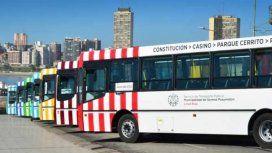 La UTA anunció un paro de transporte en el interior del país el próximo 4 de junio