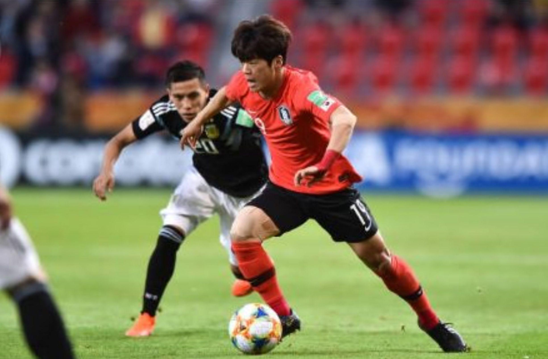 Mundial Sub 20: Ya clasificado a octavos, Argentina perdió con Corea del Sur