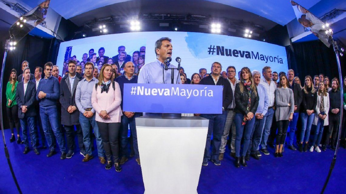Massa y un revival de la duda de 2013: ¿jugará adentro o afuera del peronismo?