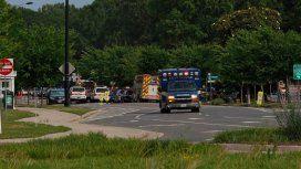 Masacre en Estados Unidos: al menos 12 muertos tras un tiroteo en un centro municipal de Virginia