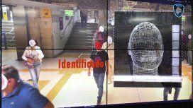 La detuvieron por reconocimiento facial tras confundirla con una narcotraficante