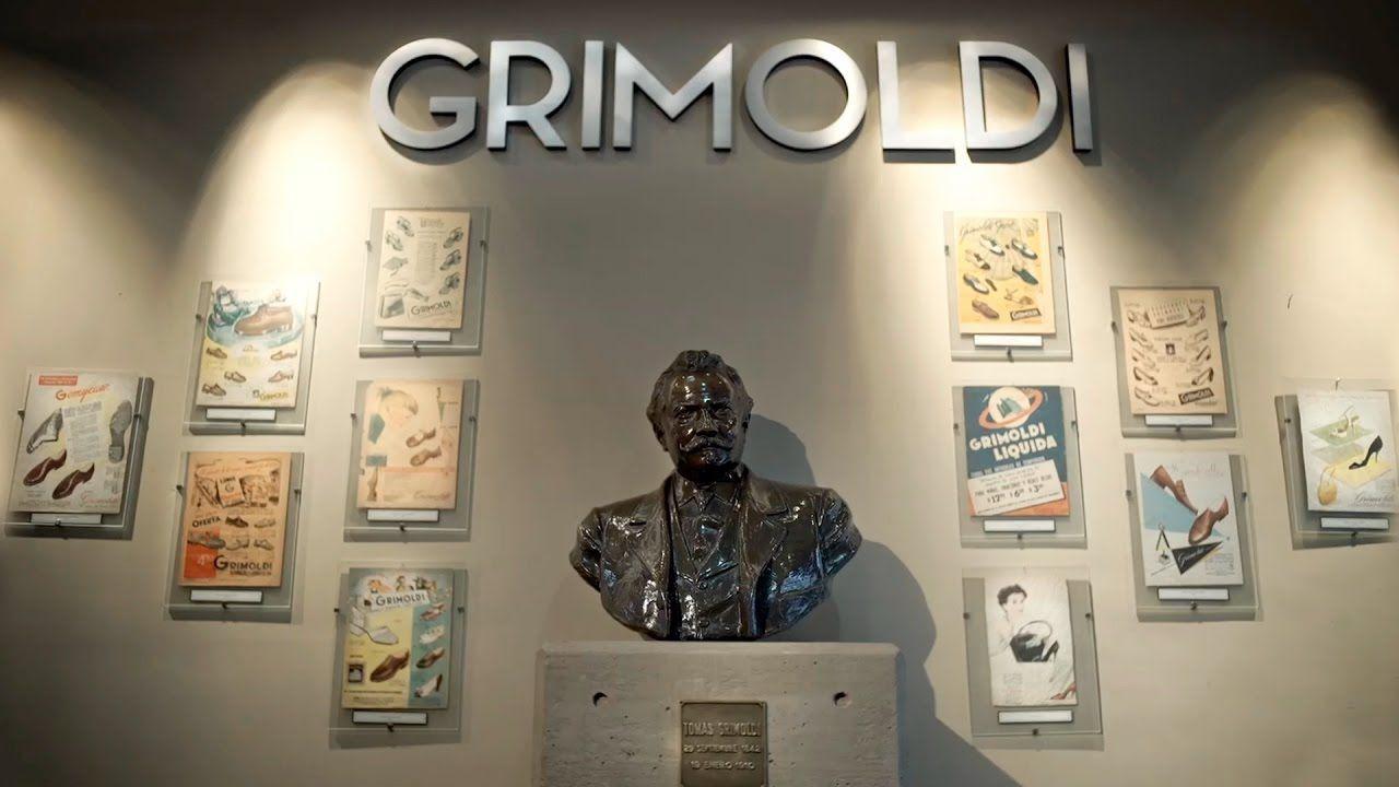 Grimoldi se declaró en procedimiento preventivo de crisis