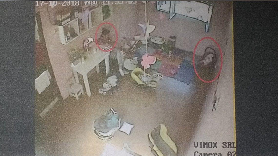 El jardín del escándalo en La Plata no tenía docentes a cargo