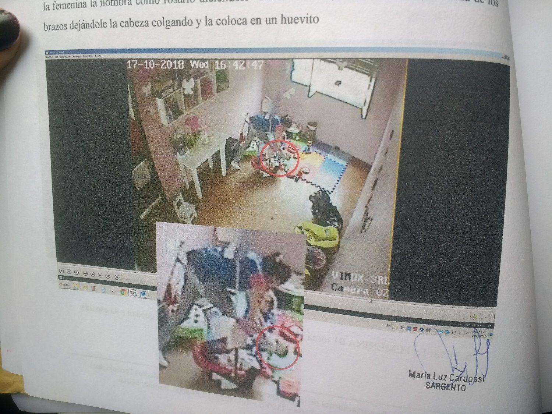 Grave denuncia en un jardín de infantes: maltrataban, zamarreaban e insultaban a bebés