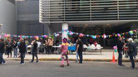 La campaña de C5N para que los hogares de niños tengan un #InviernoSinFrío