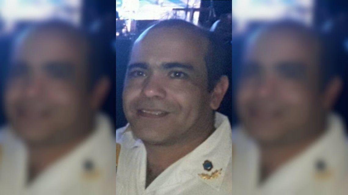 Asesinaron al jefe de la DDI de San Isidro en un intento de robo