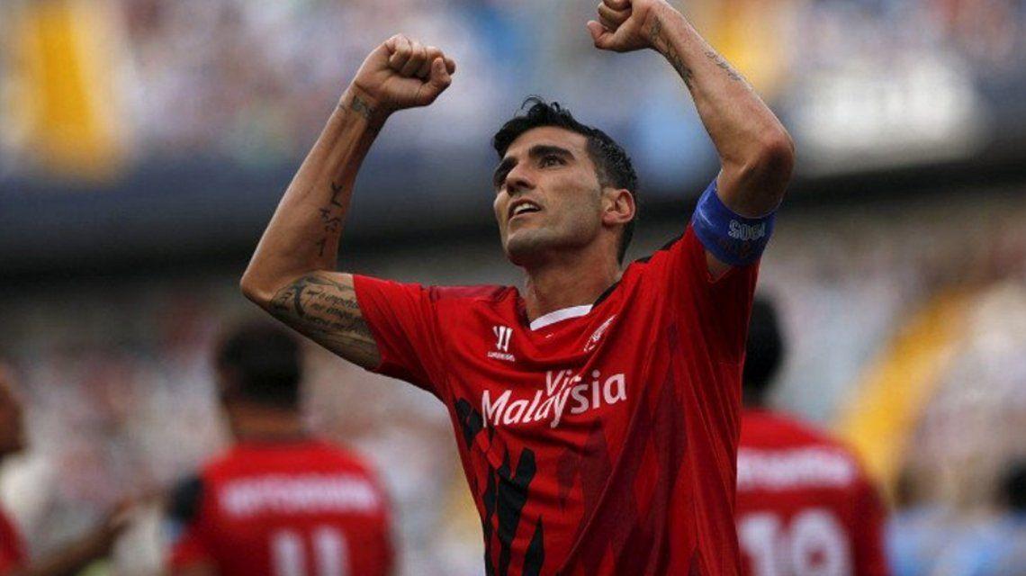 Murió el futbolista español José La Perla Reyes