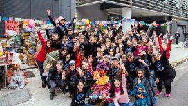 #InviernoSinFrío récord: miles de personas colaboraron con la convocatoria de C5N