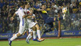 Boca y Tigre en la final de la Copa de la Superliga: horario
