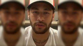 Pruebas en contra de Neymar: la mujer que lo acusó de haberla violado tiene hematomas y estrés postraumático