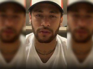 pruebas en contra de neymar: la mujer que lo acuso de haberla violado tiene hematomas y estres postraumatico