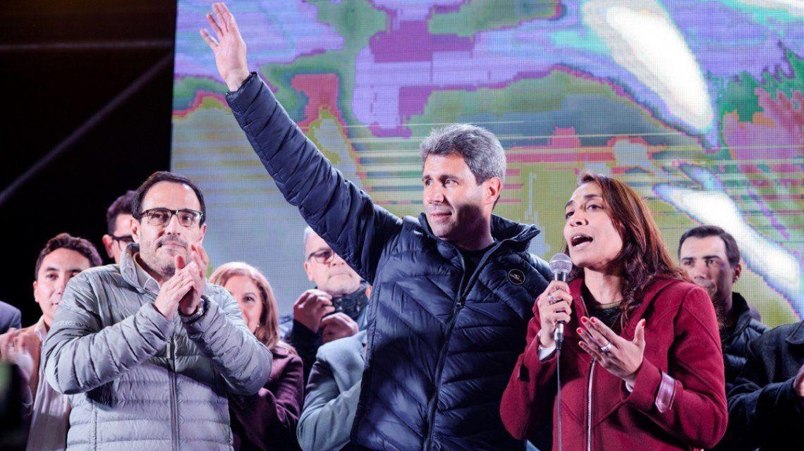 Sergio Uñac: El PJ se encamina hacia una fórmula de unidad