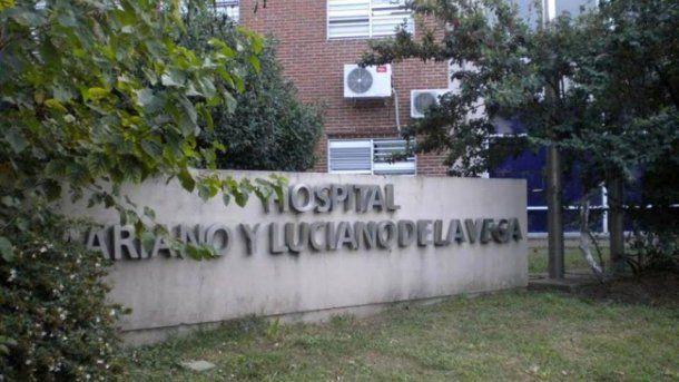 Hospital Mariano y Luciano de la Vega