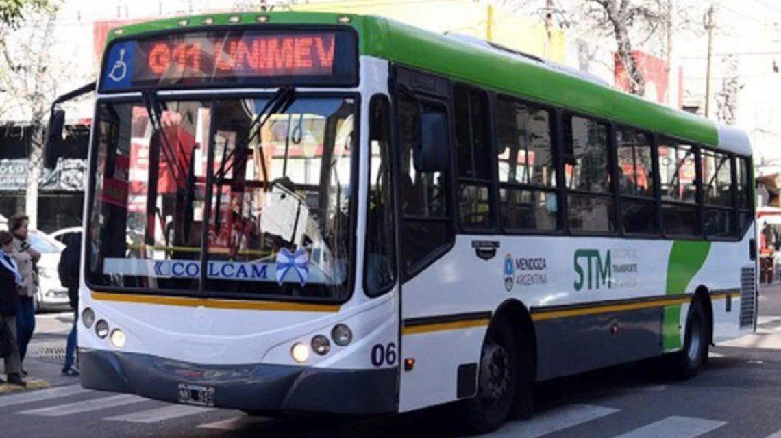 El paro de transporte del 12 de julio será sólo en el interior del país