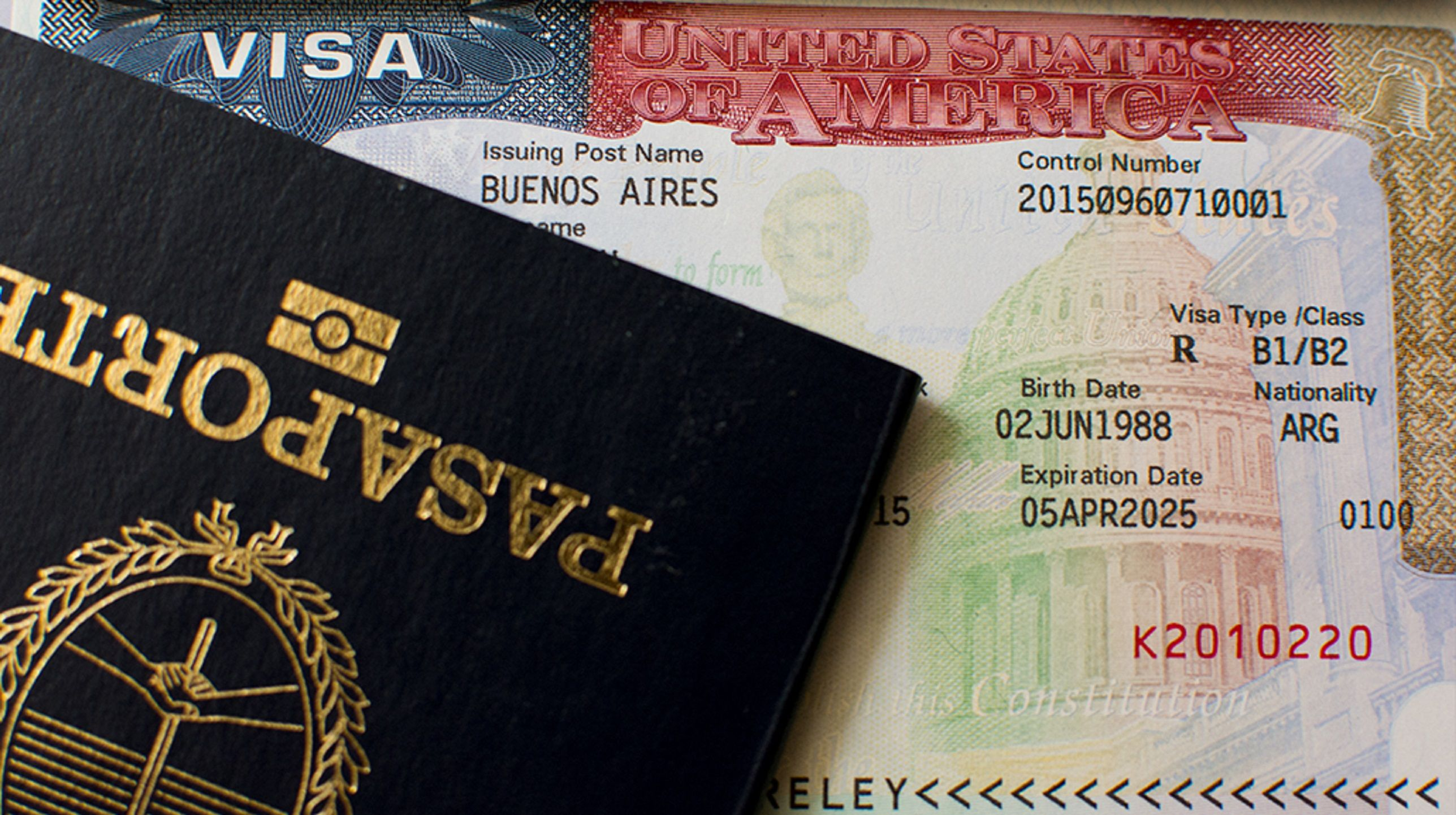 Estados Unidos pide el historial de las redes sociales a quienes soliciten una visa
