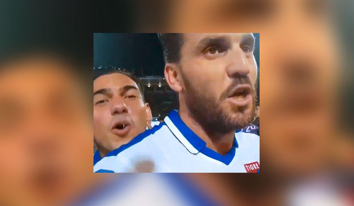 Tigre campeón: el insulto de Pérez Acuña a Boca en medio de una entrevista