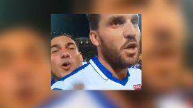 Locura total: un jugador de Tigre insultó a Boca en medio de una entrevista