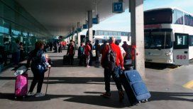 De la patente y el DNI al código QR: ¿cómo funcionará el nuevo control para los transportes turísticos?