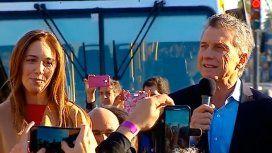 Macri convirtió a los días peronistas en bien Cambiemos