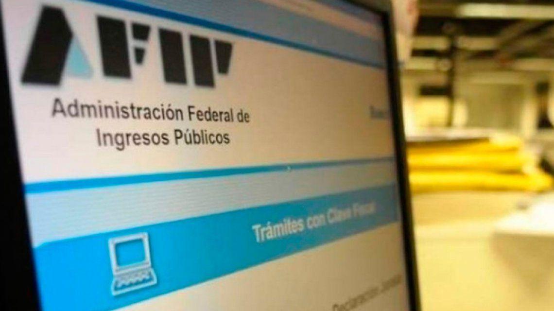 AFIP prorrogó el plazo para presentar Ganancias, Bienes Personales y Renta Financiera