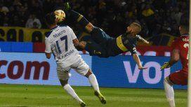 Mauro Zárate llamó al jugador de Tigre que insultó a Boca en cámara: ¿qué le dijo?