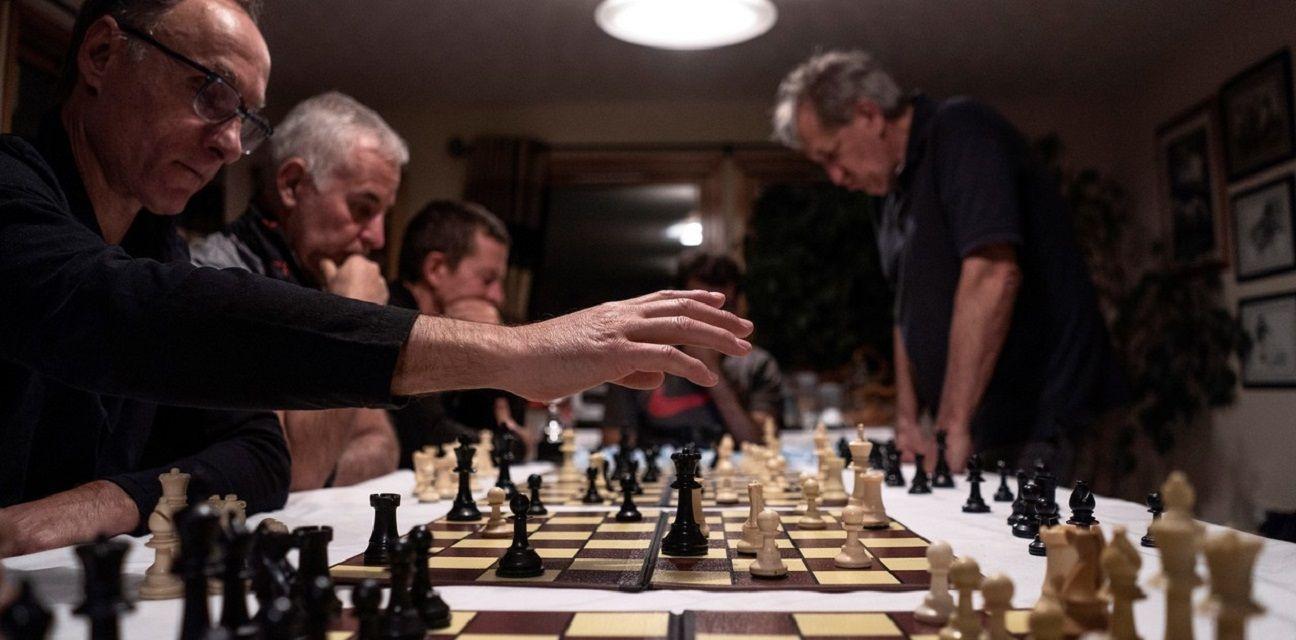 Gran Bretaña consideró una provocación un torneo de ajedrez organizado por la Argenitna en las islas Malvinas