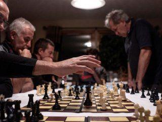 gran bretana considero una provocacion un torneo de ajedrez organizado por la argenitna en las islas malvinas