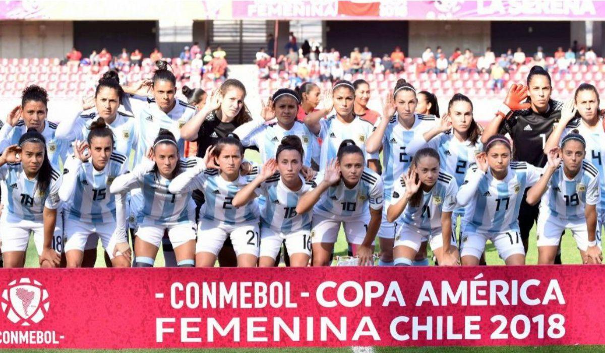 El antes y después de Chile: la lucha clave de la Selección para que el fútbol femenino sea profesional en Argentina