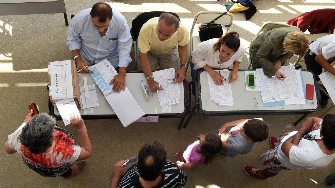 ¿Qué son las PASO, cuándo se realizan y quiénes votan?