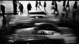 Blanco y negro o a color: un viaje en el tiempo a los Estados Unidos de los 50