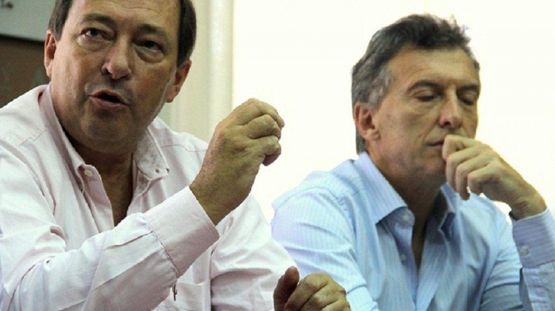 Sanz dijo que el PRO nunca creyó en una coalición y así le fue