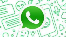 Llamadas y álbumes: las nuevas características para WhatsApp Web