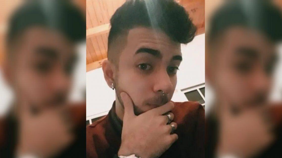Sebastián Zurita murió después de caer desde la terraza de un edificio de 14 pisos