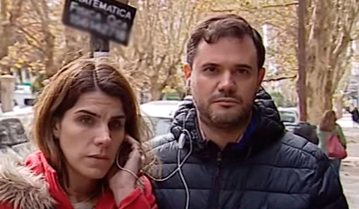 Hablaron los padres de la nena maltratada en el jardín de La Plata: Estuvo en riesgo de vida