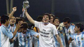 Revelador: ¿qué tuvo que hacer Messi para que lo convoquen a la Selección argentina?
