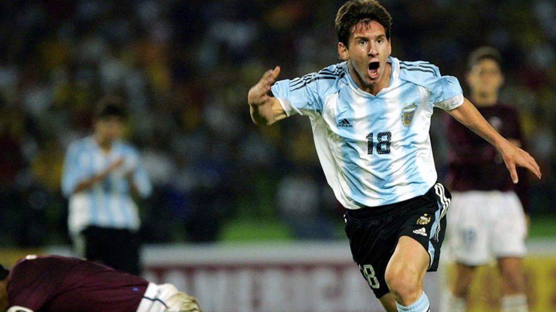 Lionel Messi confesó qué tuvo que hacer para ser convocado a la Selección argentina