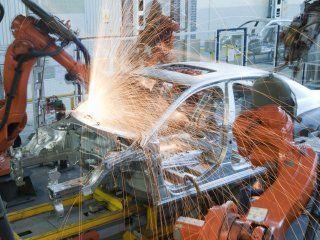el derrumbe de la industria automotriz no se detiene: cayo 25,7% en septiembre