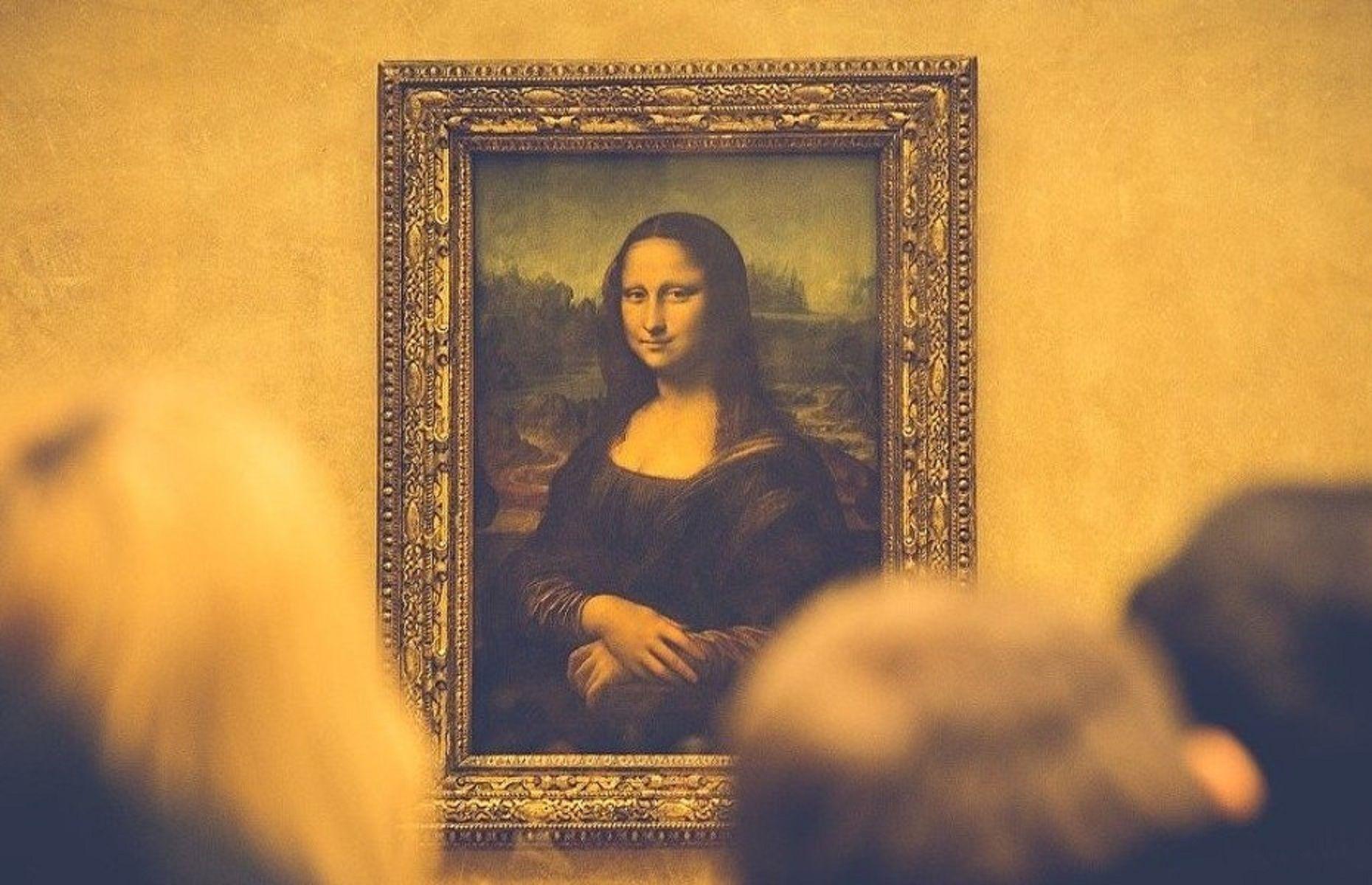 Un estudio determinó que la sonrisa de la Mona Lisa podría ser falsa