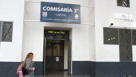 Comisaría 3° de Mendoza