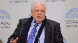 Ginés González García, ex ministro de Salud de la Nación