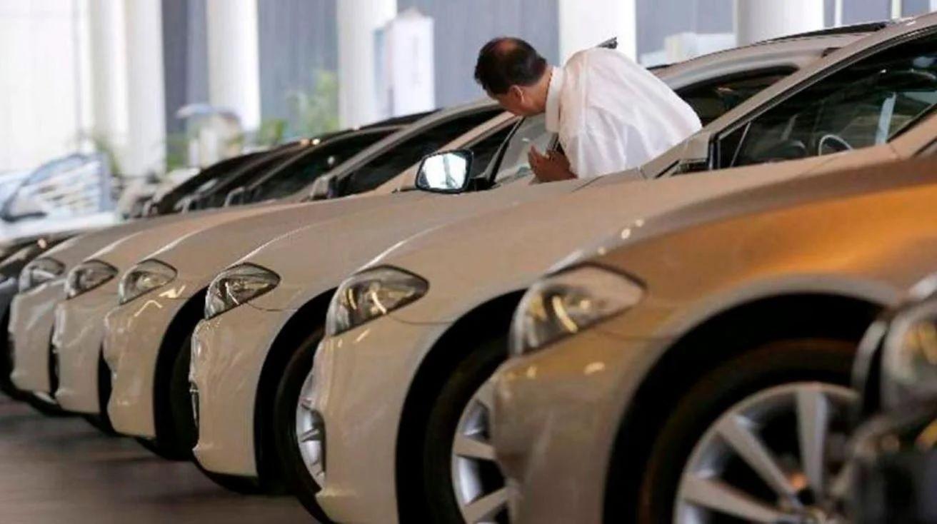 El Gobierno prorrogó hasta fin de julio el subsidio para comprar 0 KM nacionales e importados