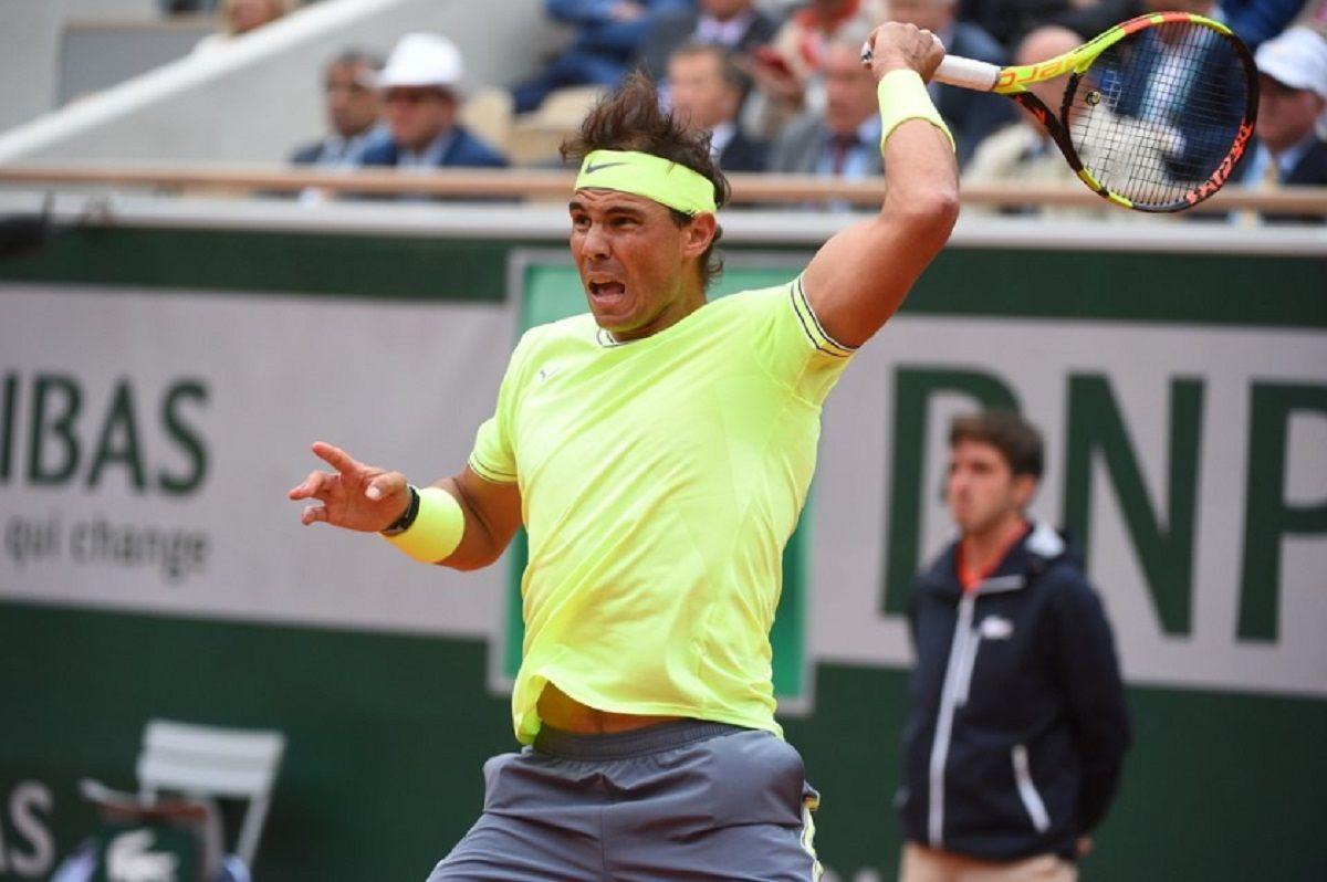 Nadal despachó a Federer y se metió en una nueva final de Roland Garros