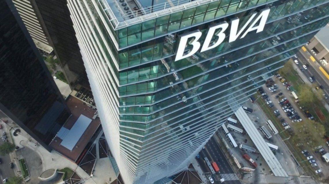 BBVA renueva su imagen corporativa a nivel global y deja de llamarse Francés en la Argentina