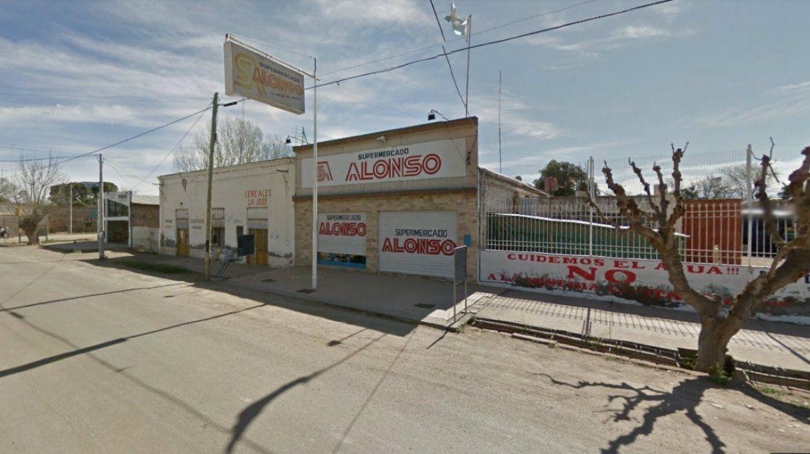 Un supermercado de Mendoza cerró sus puertas tras 105 años