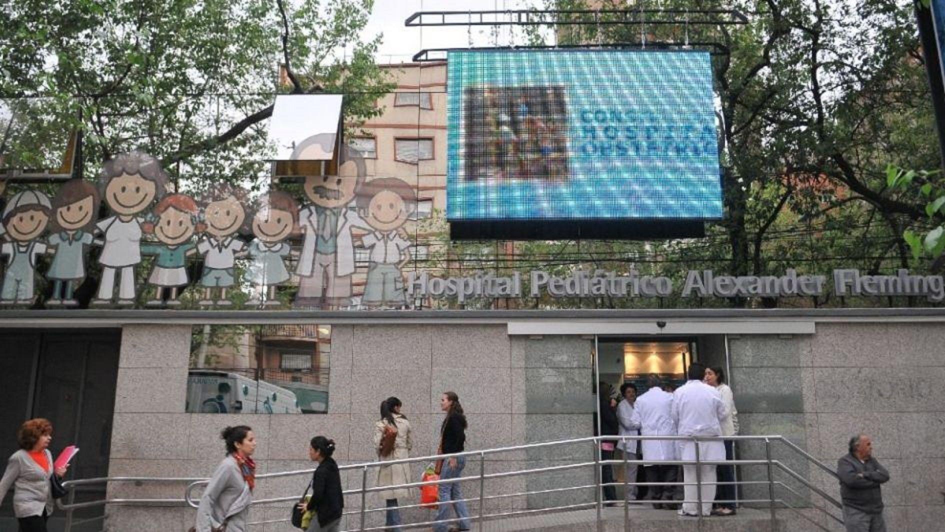 Mendoza: imputaron al acusado de abusar a la nena de 4 años que llegó con fiebre a un hospital