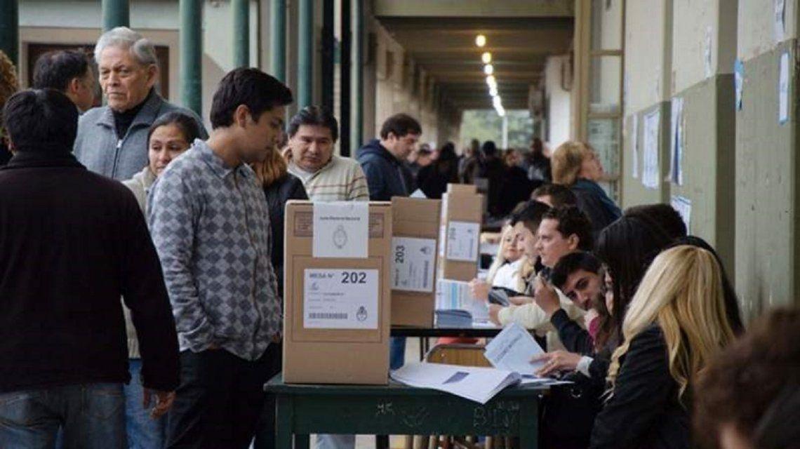 Récord de candidatos en Tucumán: hay un postulante cada 65 personas