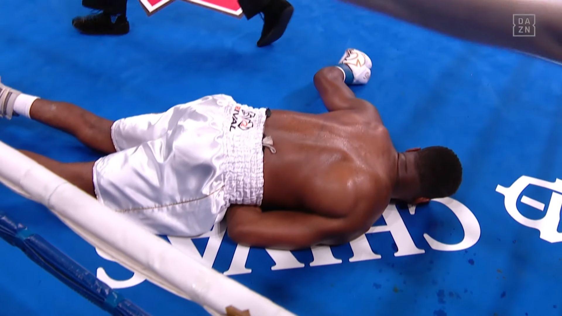VIDEO: El KO de Golovkin a Rolls con el que sueña volver a pelear con Canelo Álvarez