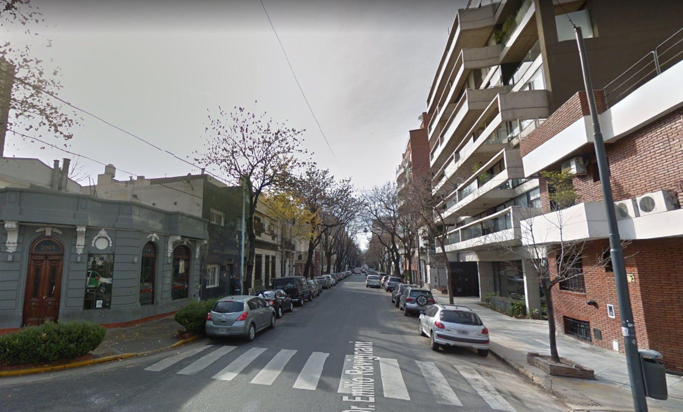 Palermo: mataron a fierrazos a un sereno en una obra en construcción