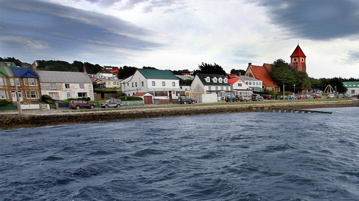 La Justicia avaló el polémico vuelo de Latam que unirá San Pablo con las Islas Malvinas