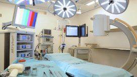 El Sanatorio Güemes es uno de los centros de salud mejor equipados de América Latina